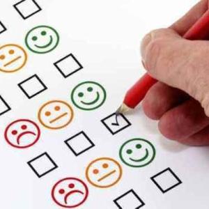 questionnaire-satisfaction