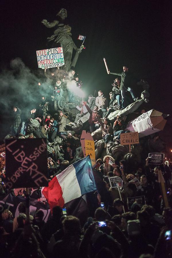 Paris 01.2015