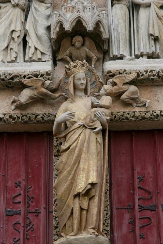 Cathédrale d'Amien